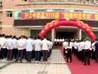 拼搏创造奇迹----开江中学举行高2018级誓师大会